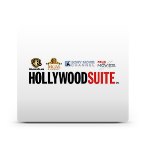 Hollywood Suite On Demand