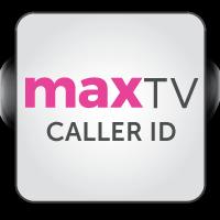 maxTV Caller ID